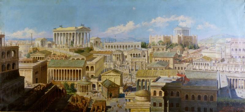 Risultato immagini per Impero romano