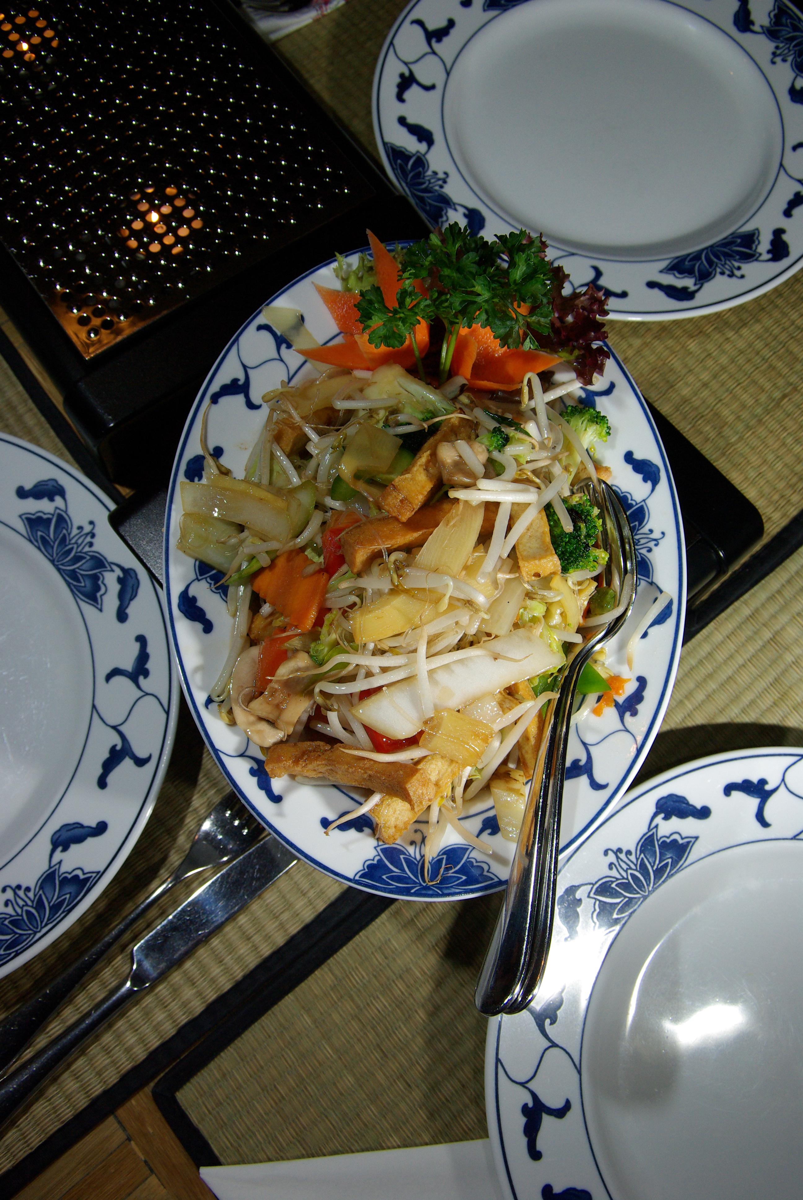 Asiatische Küche Düsseldorf