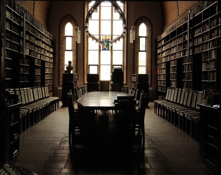 bibliothek des evangelischen ministeriums im augustinerkloster erfurt wikipedia. Black Bedroom Furniture Sets. Home Design Ideas