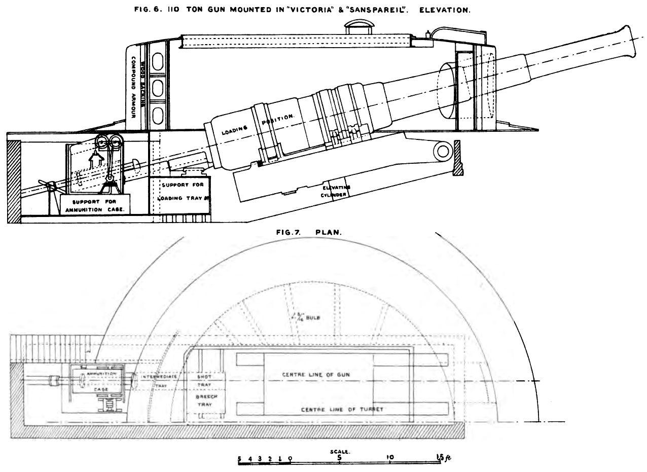 victoria class battleship military wiki fandom powered. Black Bedroom Furniture Sets. Home Design Ideas