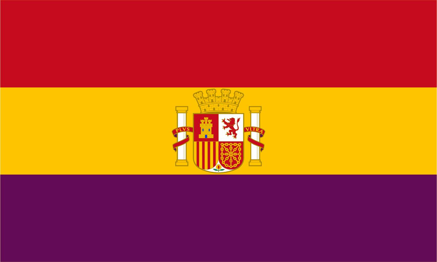 [Image: Bandera_de_la_II_Rep%C3%BAblica_Espa%C3%B1ola.png]