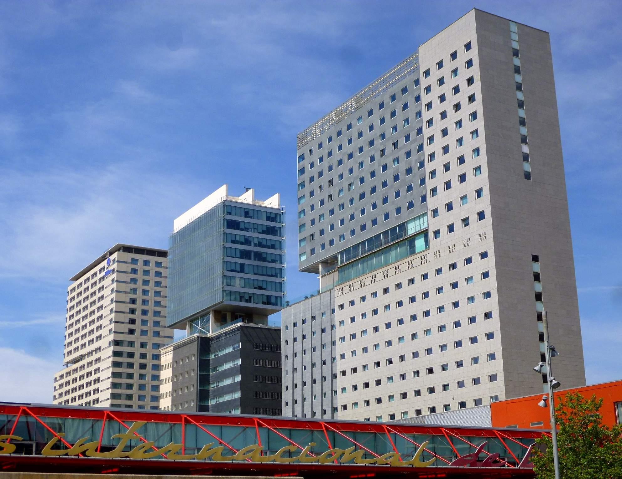 File barcelona ccib hotel ac barcelona forum consorci - Ac hotels barcelona ...