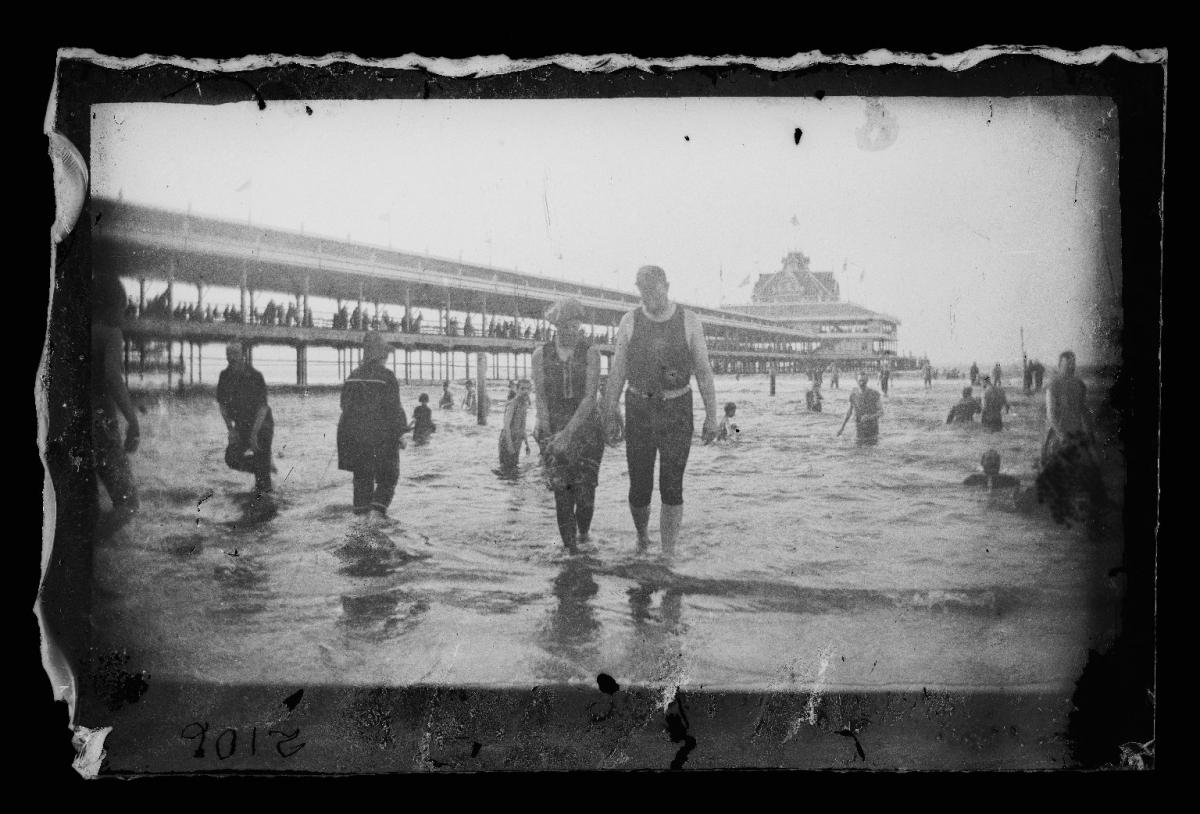 Brooklyn Public Library Coney Island