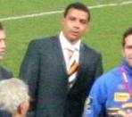 Ben Jones-Bishop Jamaica international rugby league footballer