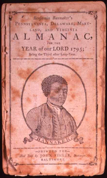 Almanac, 1795