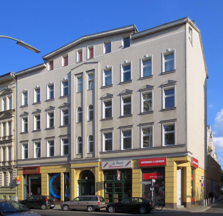 file berlin schoeneberg grunewaldstrasse 83 wikimedia commons. Black Bedroom Furniture Sets. Home Design Ideas