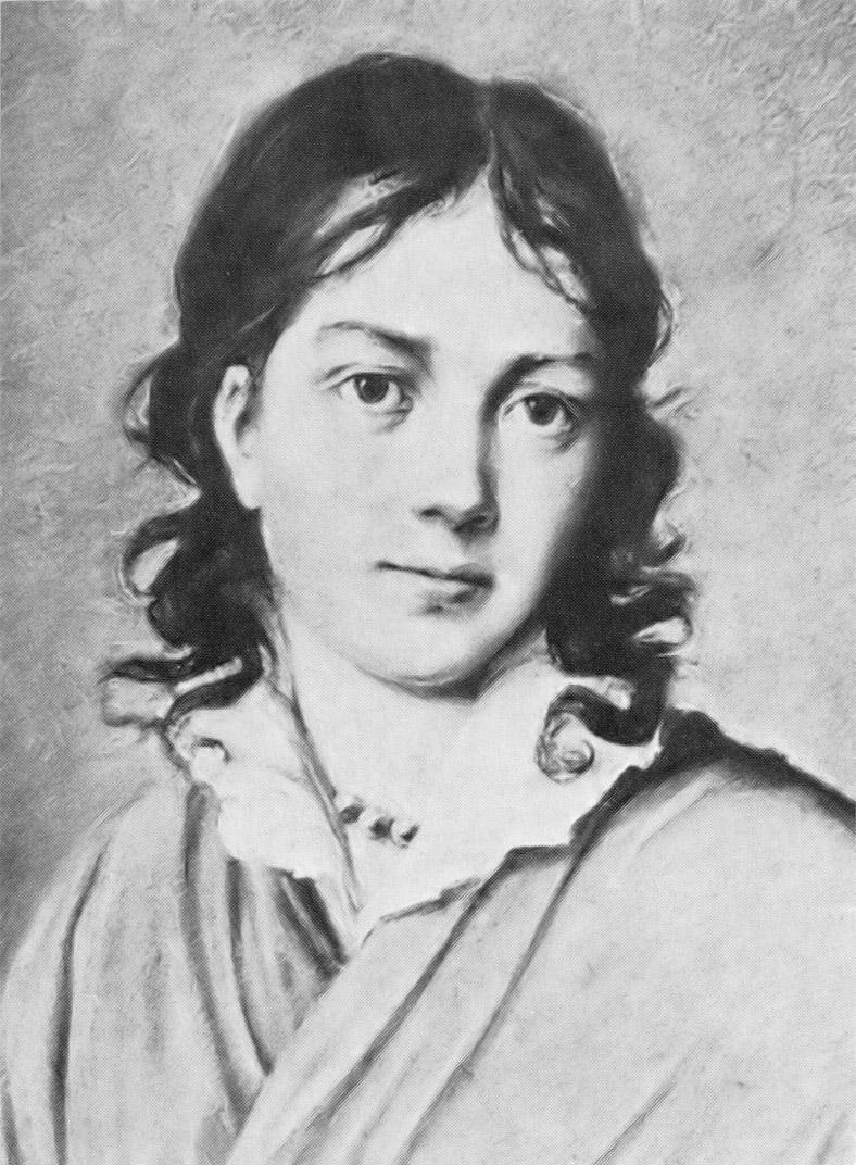 Bettina Von Arnim –