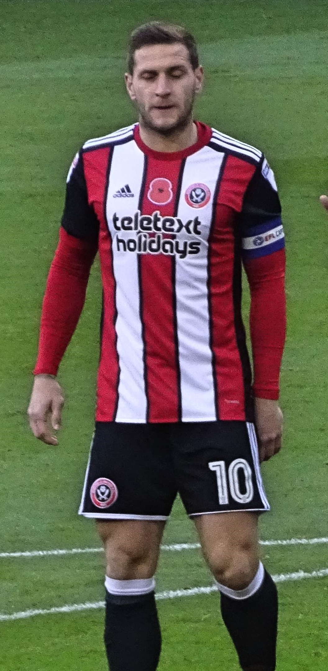 Billy Sharp - Wikipedia