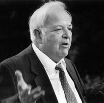 Burton Richter American physicist