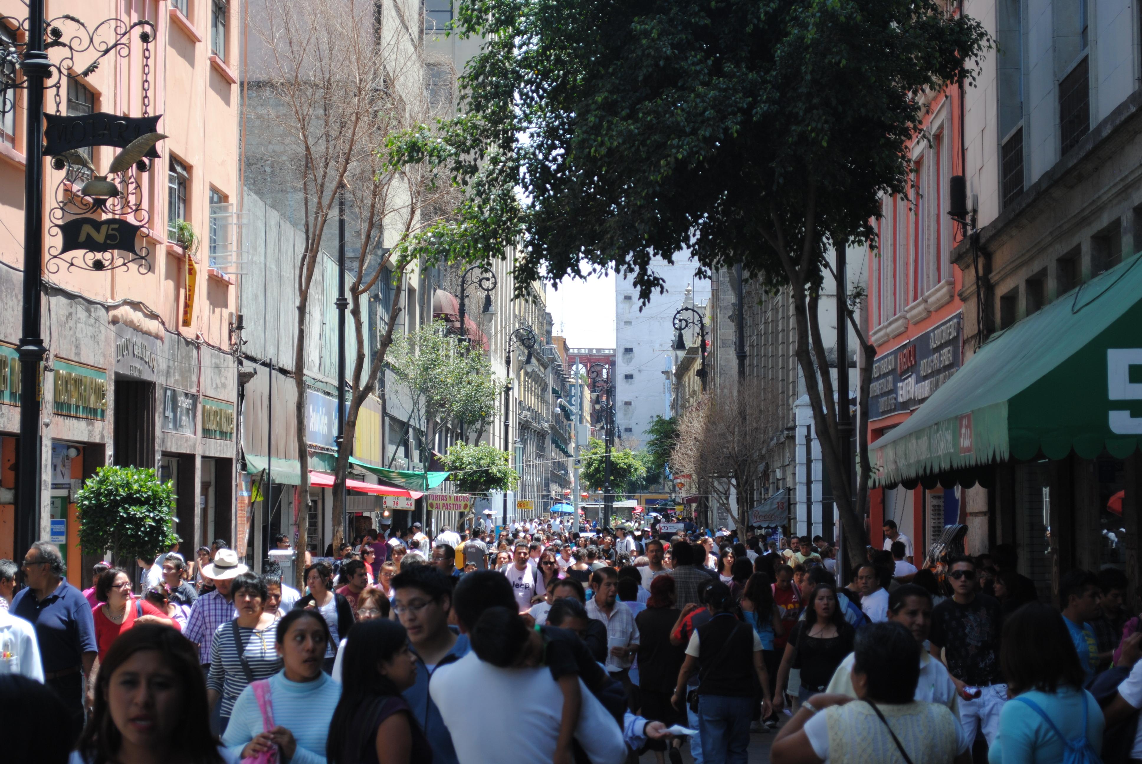 Centro Historico Mexico City Best Restaurants