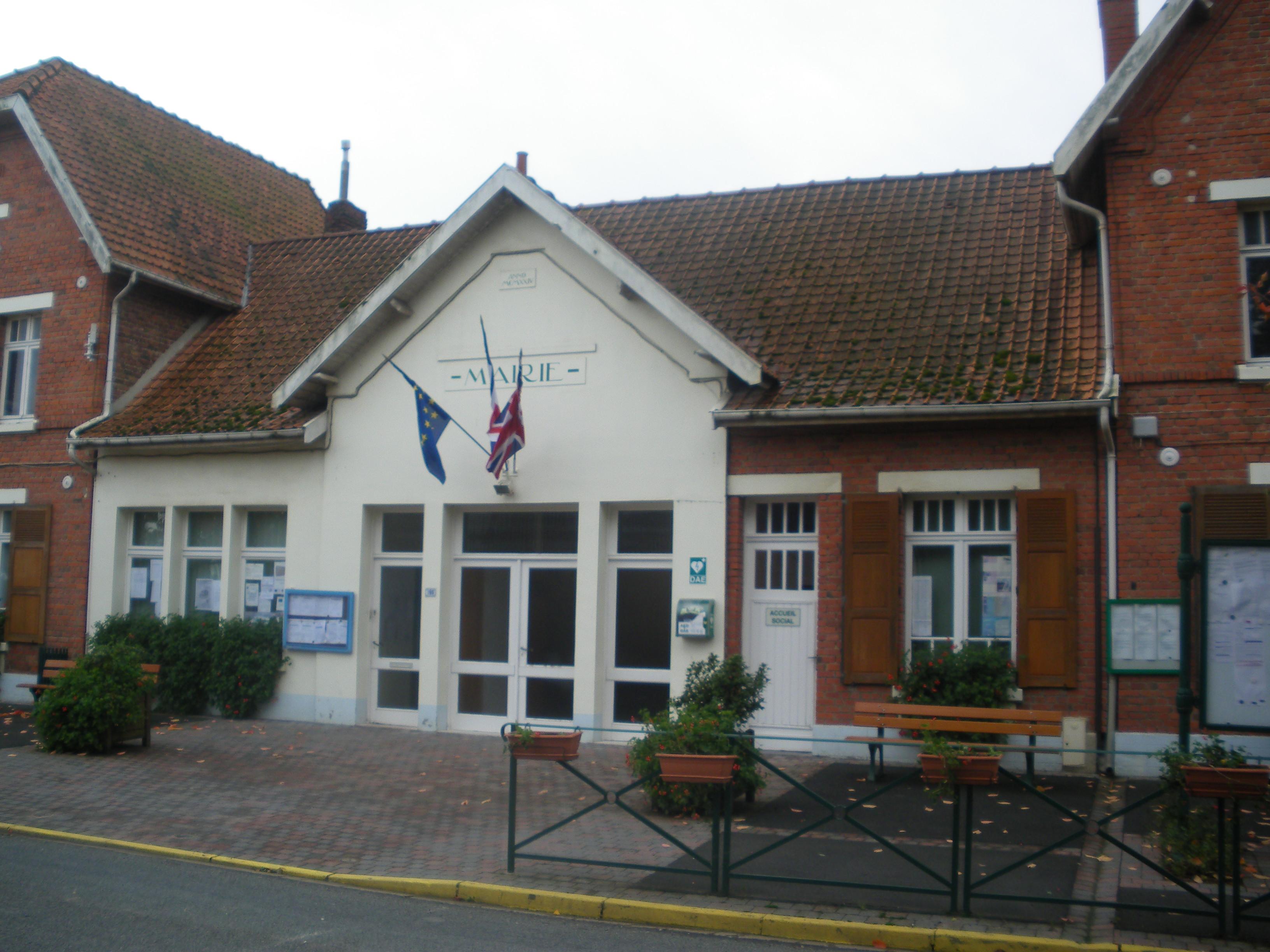 Calonne-sur-la-Lys