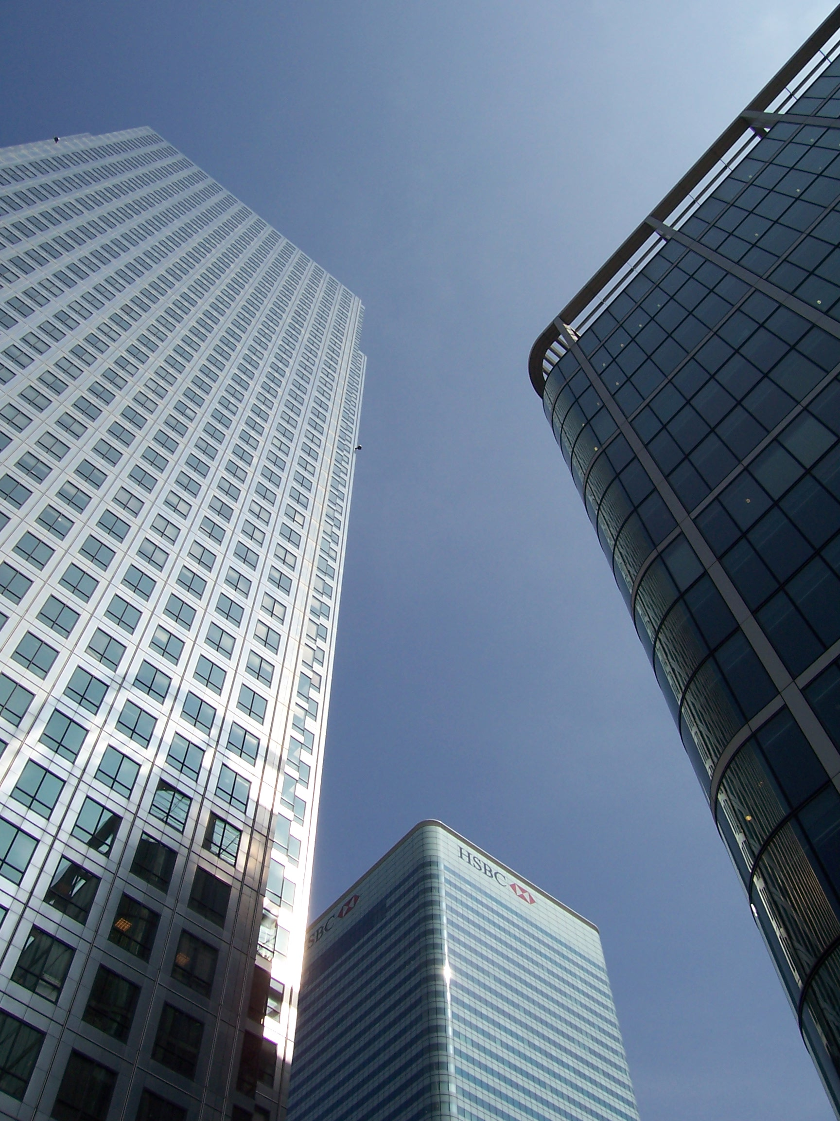 File canary wharf looking wikimedia commons for House structures pictures