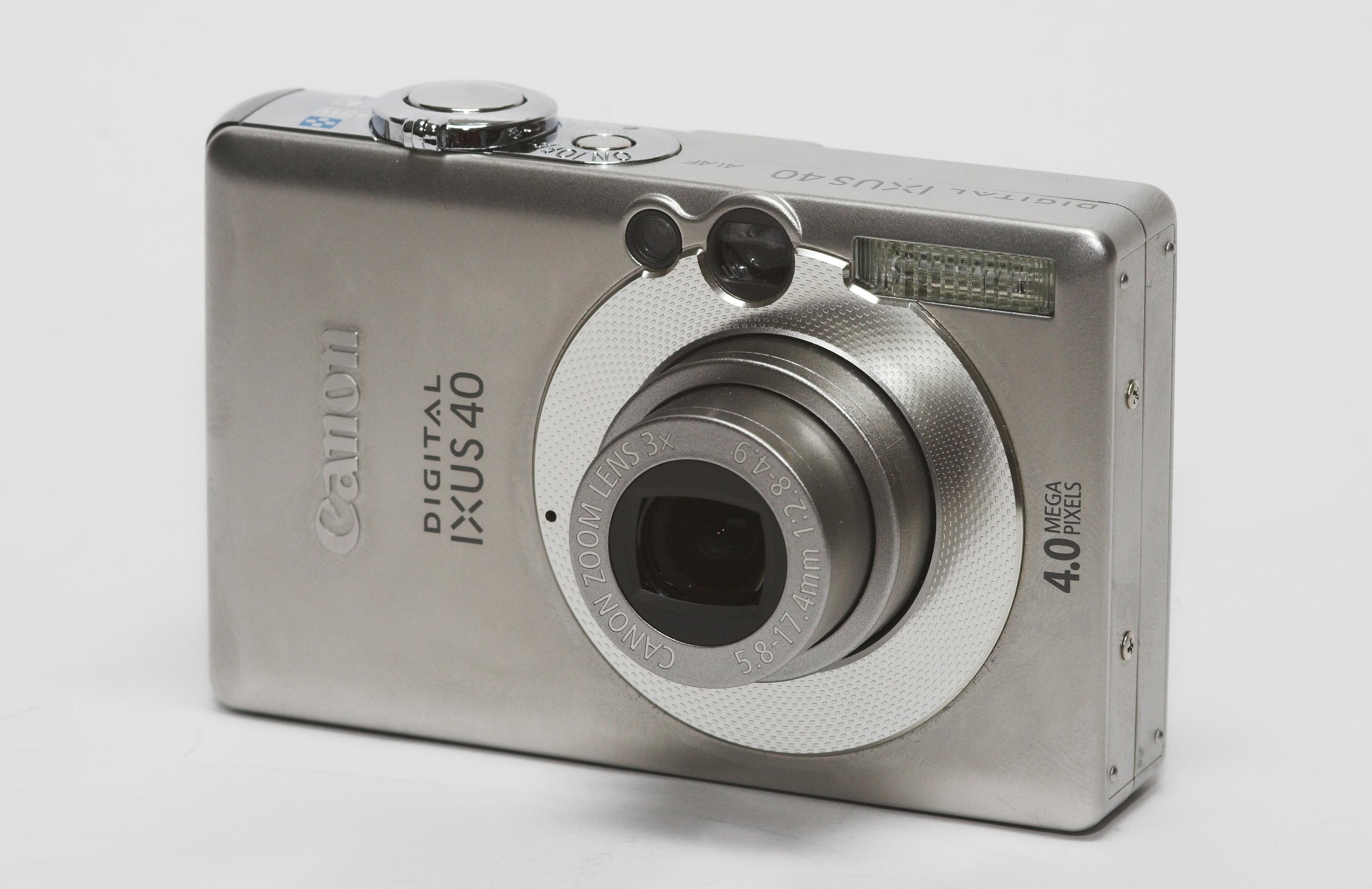 File:Canon Digital Ixus 40.jpg