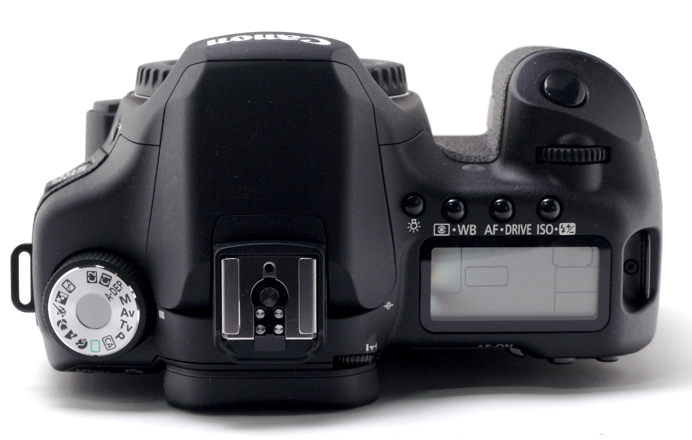 Canon EOS 50D Drivers (2019)
