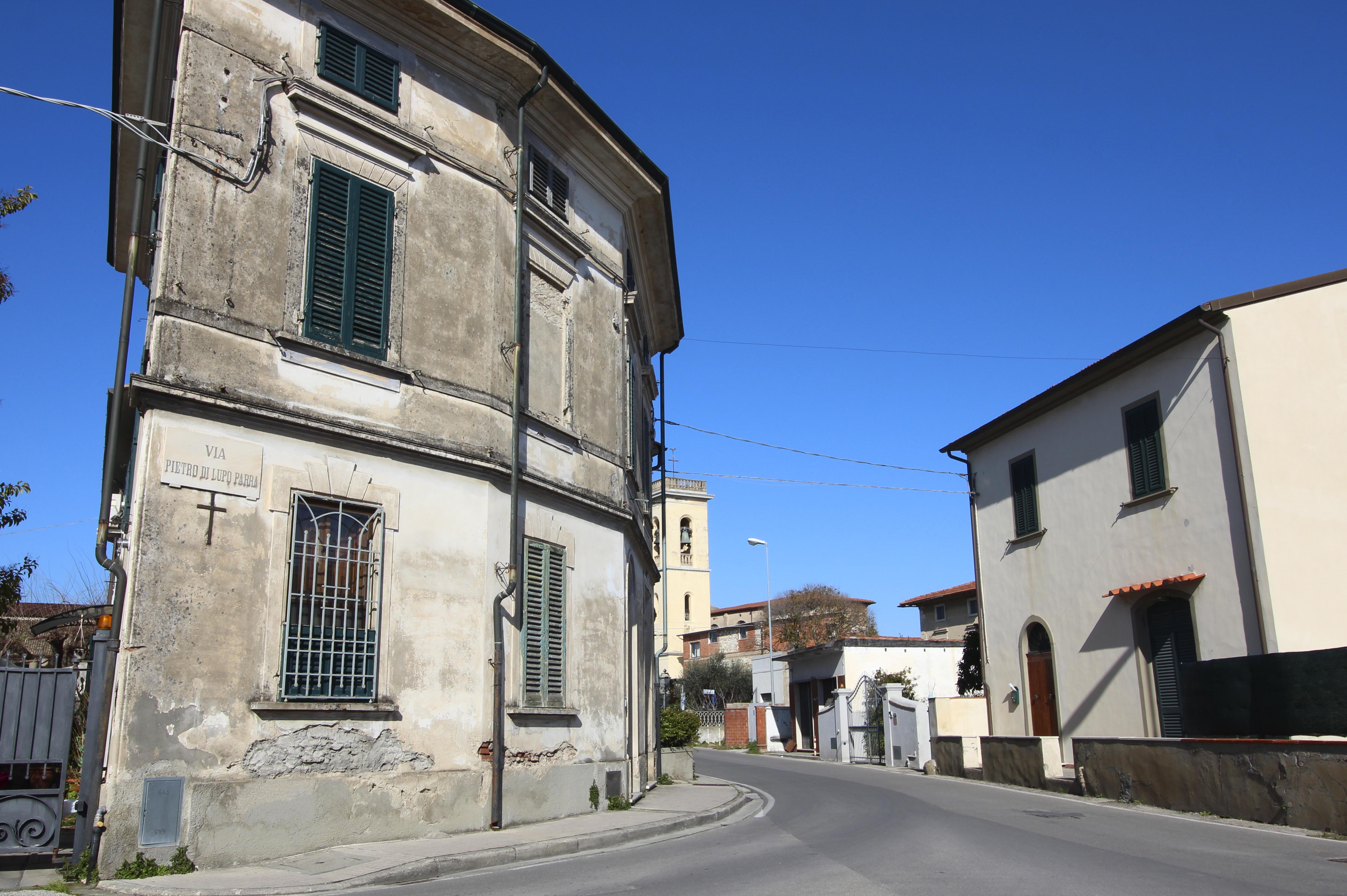Casa Della Biancheria Navacchio.San Prospero Cascina Wikipedia