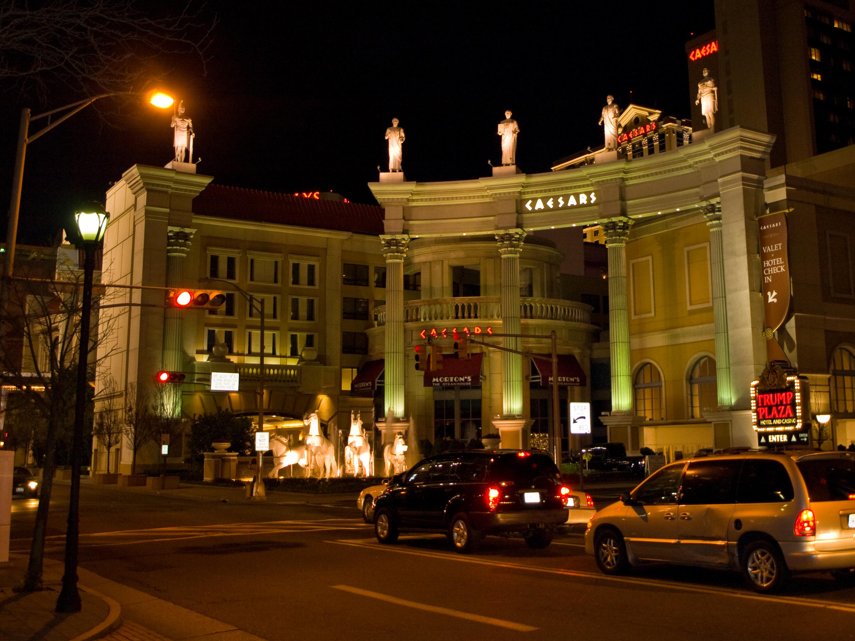 Casinos in atlantic city new jersey harris casino in north carolina