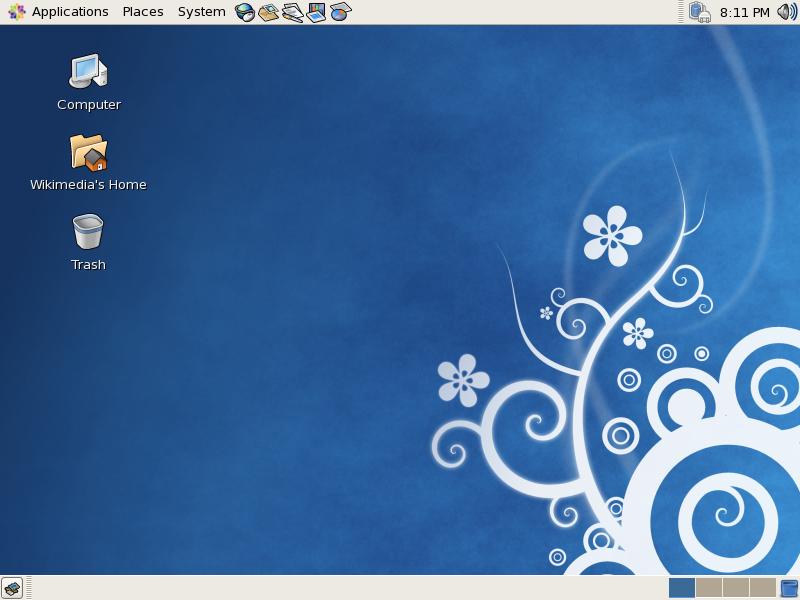 Linux своими руками