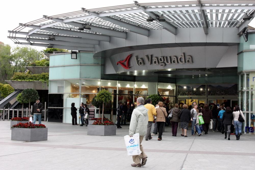 Centro comercial La Vaguada, Madrid.jpg