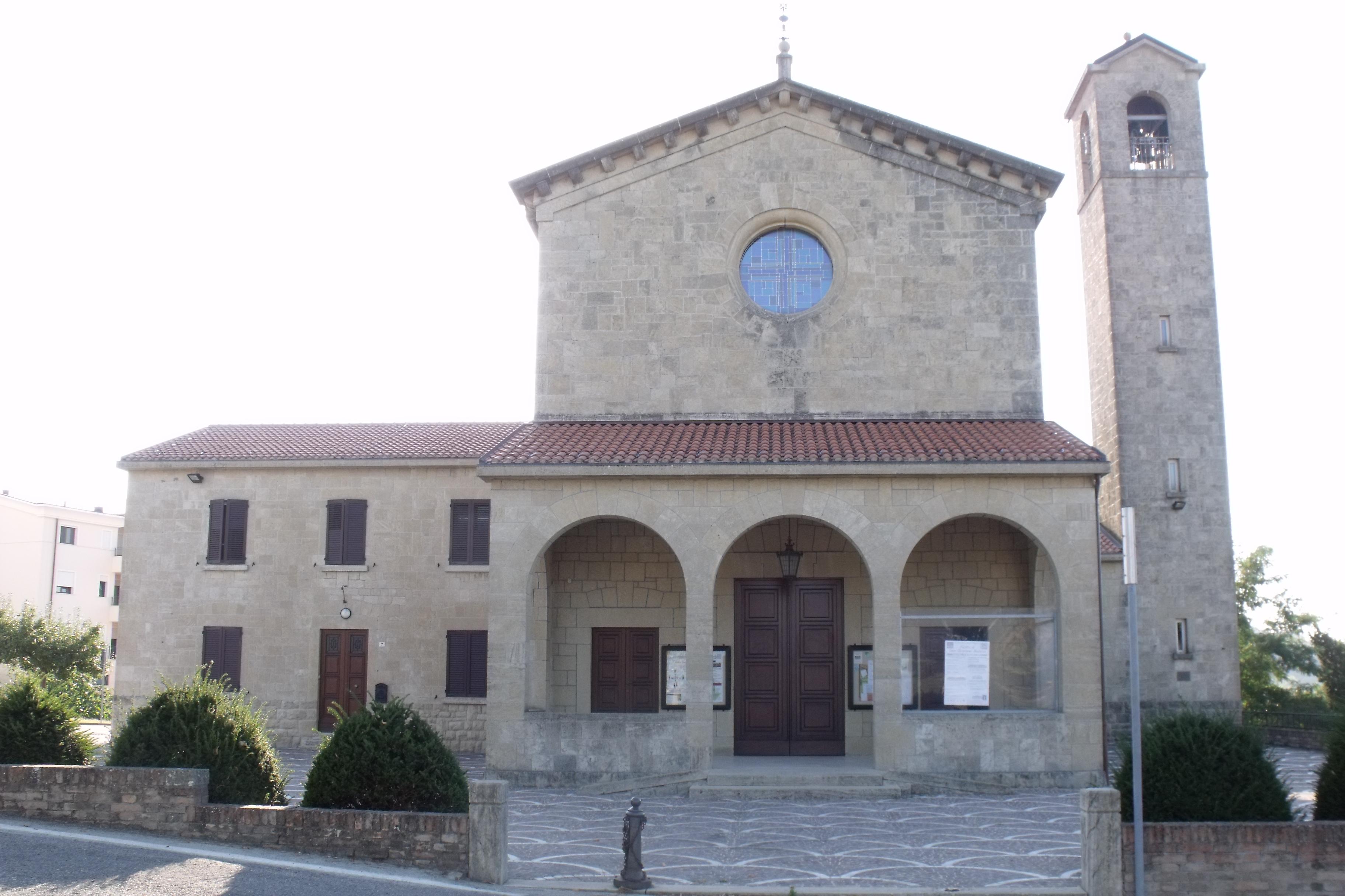 キエザヌオーヴァ (イタリア)