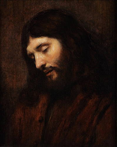 https://upload.wikimedia.org/wikipedia/commons/4/41/Christ%2C_by_Rembrandt.jpg