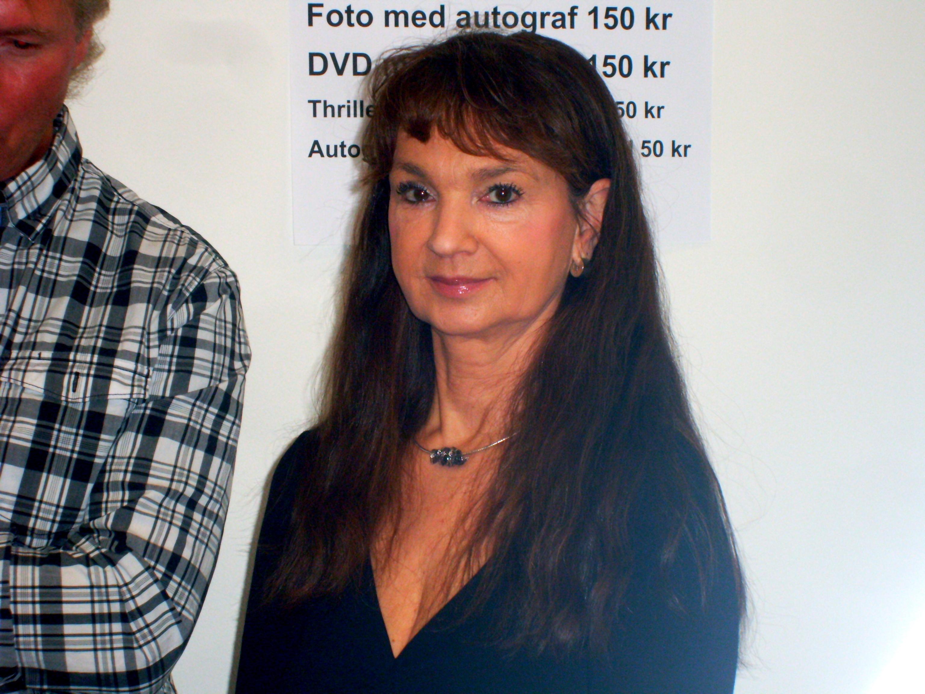 Christina lindberg секс