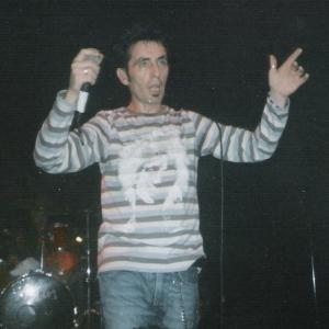 Aslan (band) Irish rock band formed in 1982