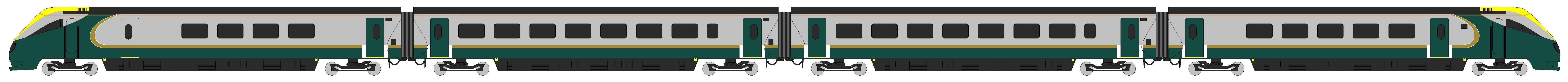 File Class 222 First Hull Trains Diagram Png