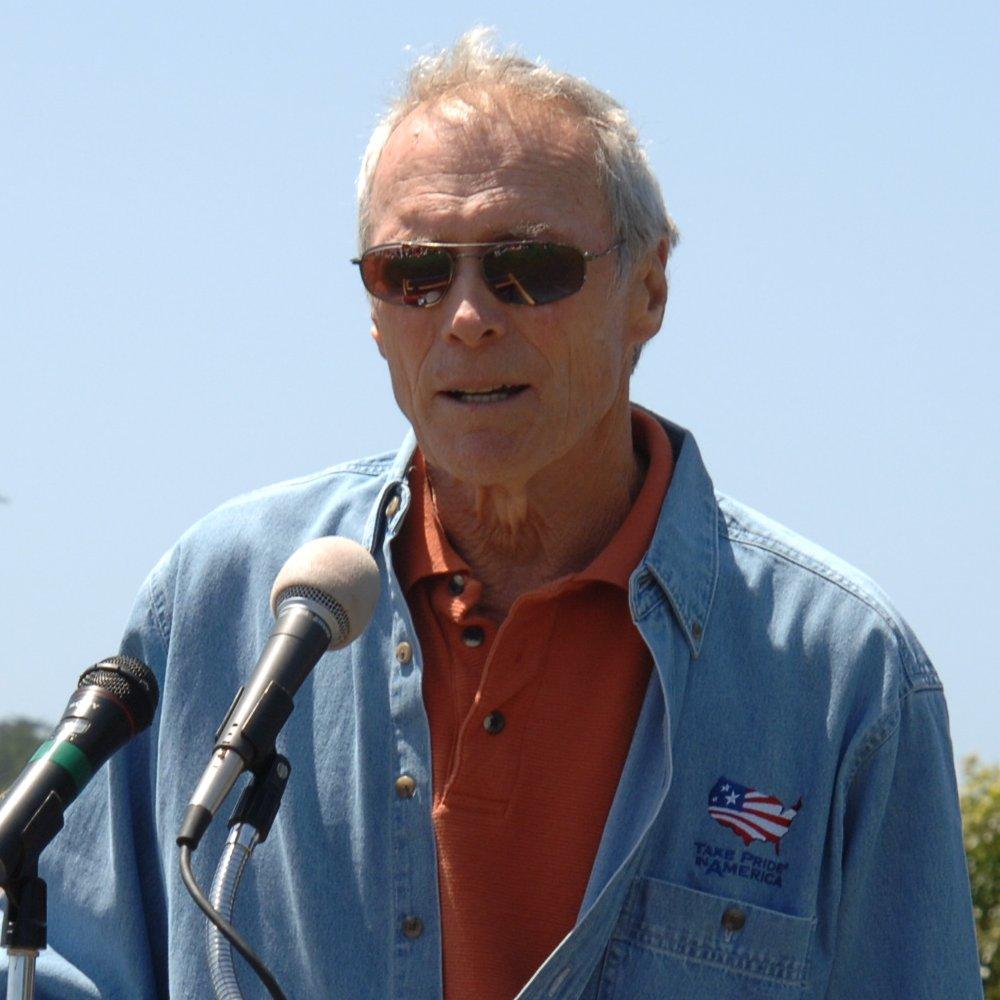 Filmografia Di Clint Eastwood