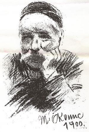 1900 portrait