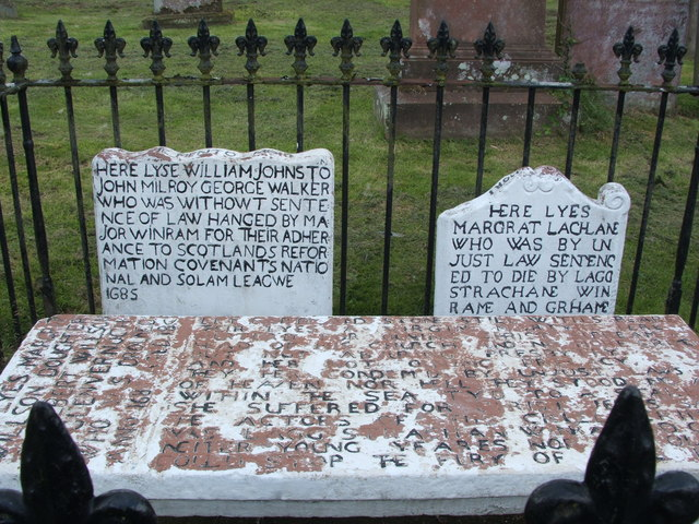 covenanters' graves - geograph.org.uk - 937570.jpg