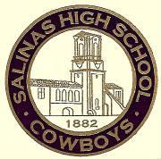 Salinas High School Public secondary school in Salinas, California, United States