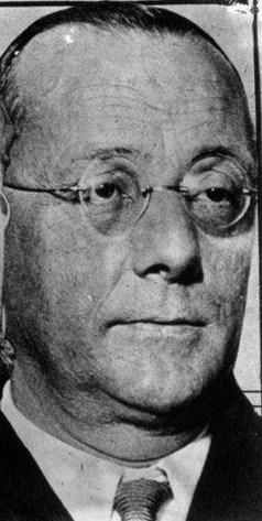 José Giral, político español.