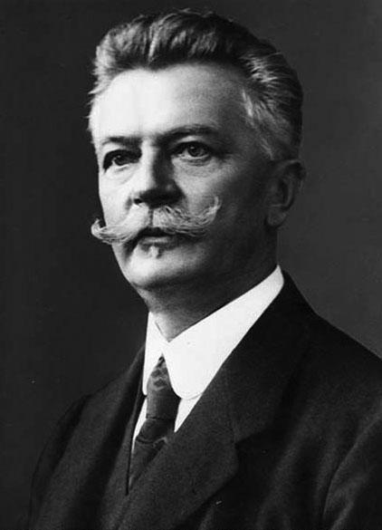 Daniel Swarovski - Wikipedia
