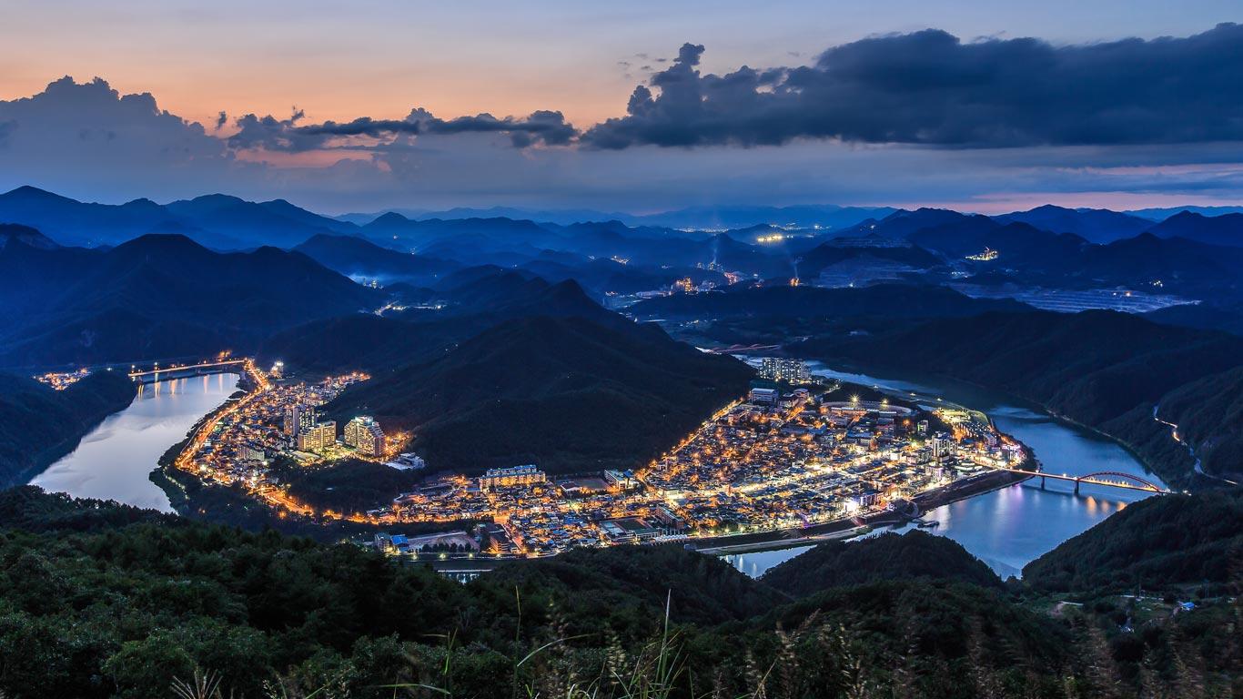 File Danyang Korea Jpg Wikimedia Commons