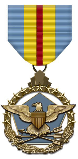 Defense Distinguished Service Medal - Wikipedia