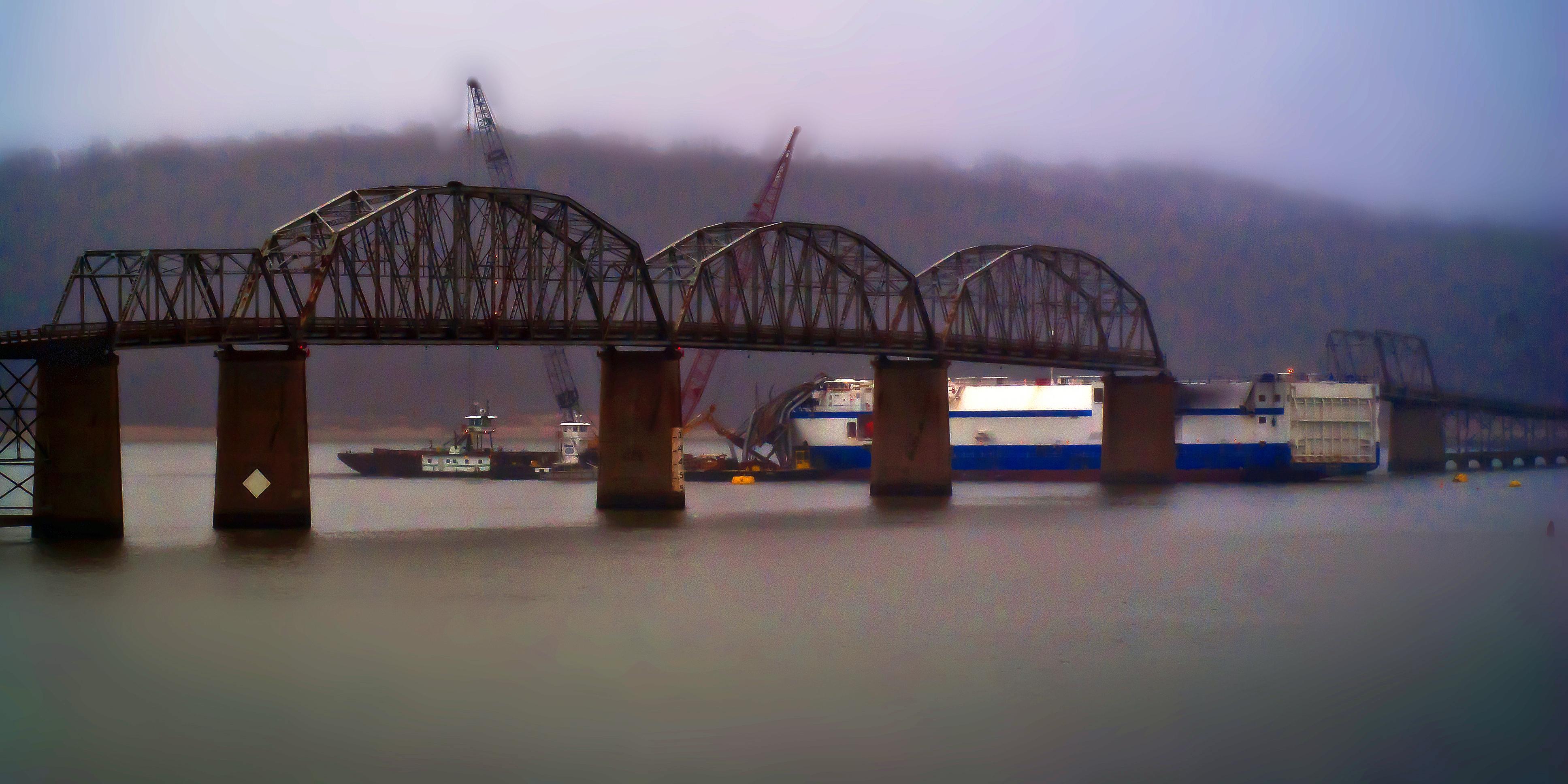 Murray Bridge hook up