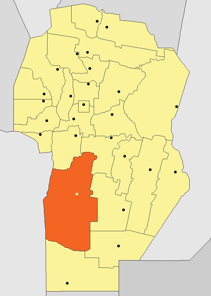Departamento Río Cuarto – Wikipedia