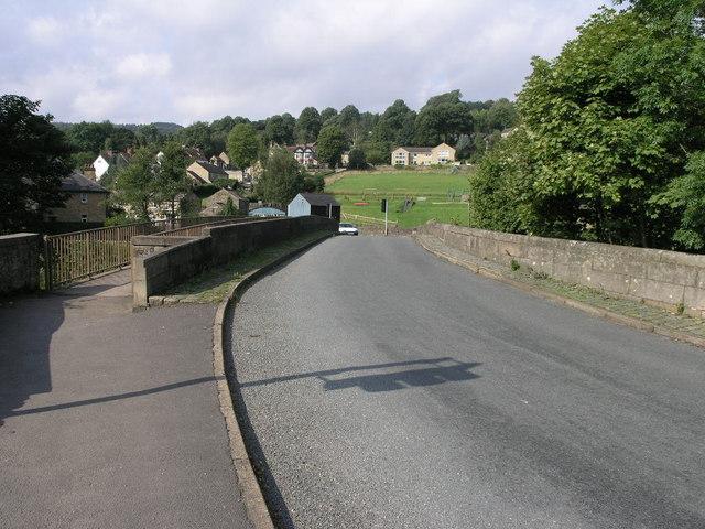 Derwent Bridges - geograph.org.uk - 238923