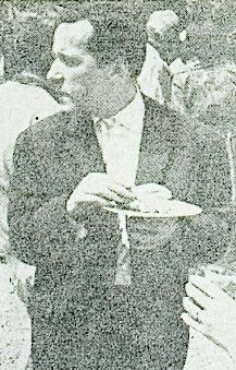 Vukotic, Dusan (1927-1998)