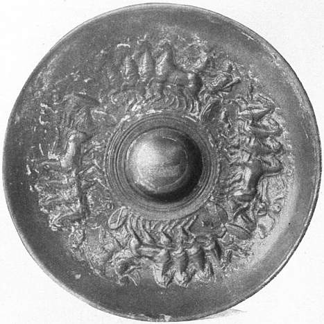 EB1911 Ceramics Fig. 56.—BOWL MADE AT CALES IN IMITATION OF METAL. (2nd Cent. B.C.).jpg