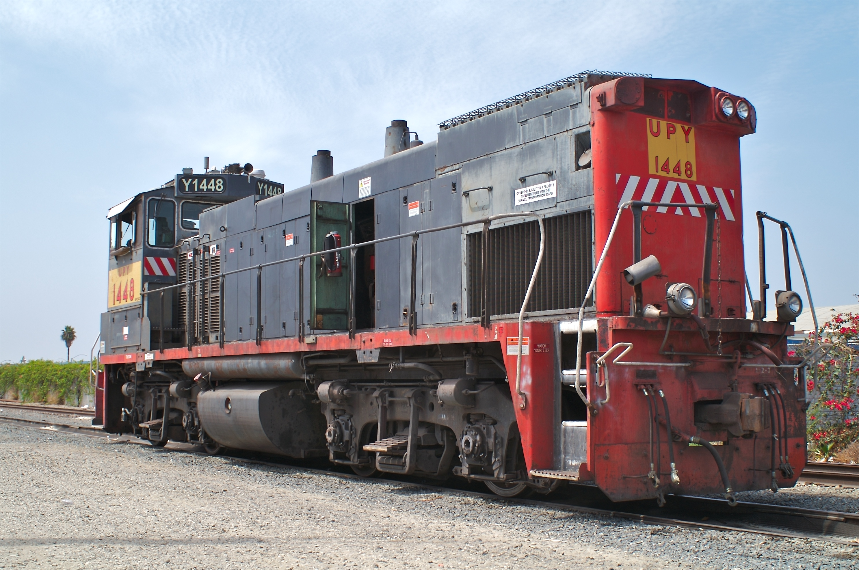 File:EMD MP15AC UPY 1448.jpg