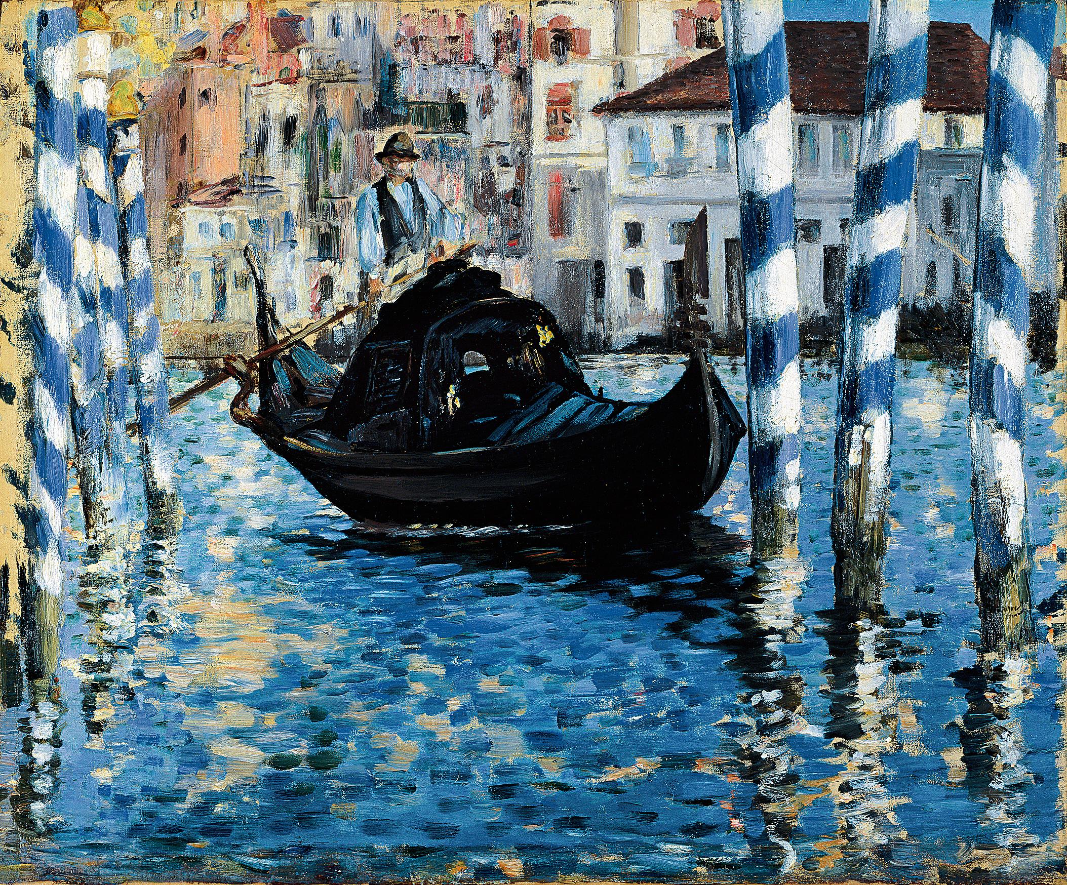 Edouard Manet Biography