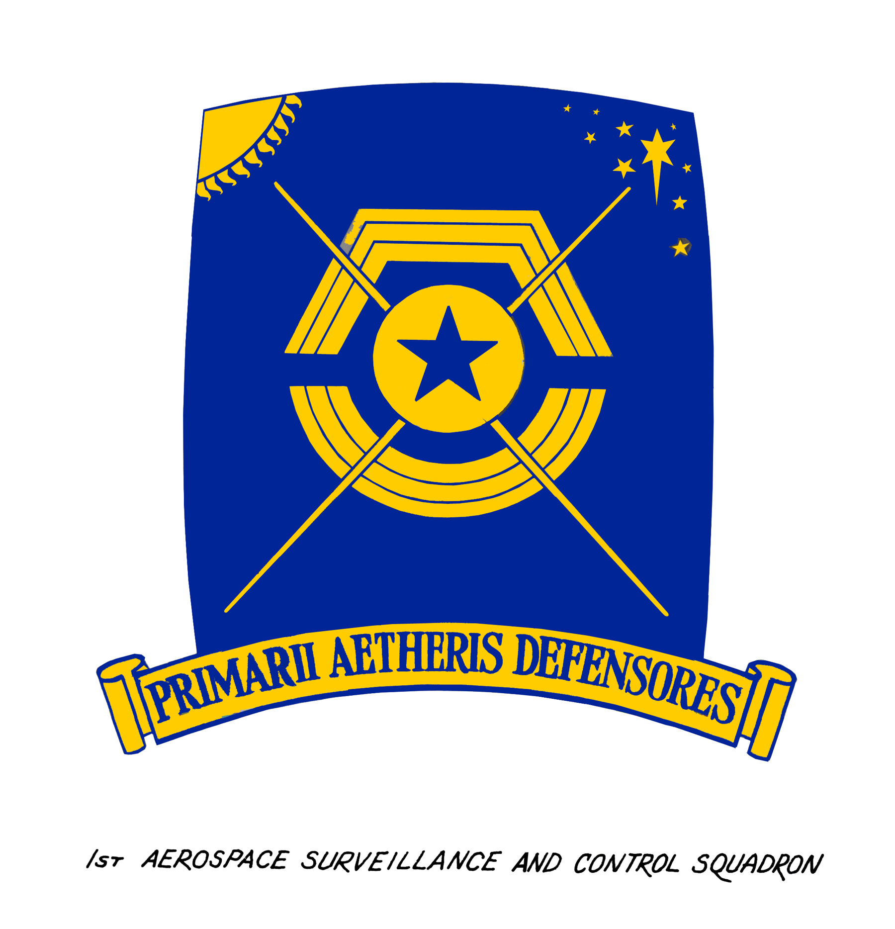 File:Emblem of the 1st Aerospace Sureveillance and Control