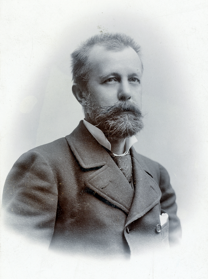 Endrődi Sándor (költő) – Wikipédia