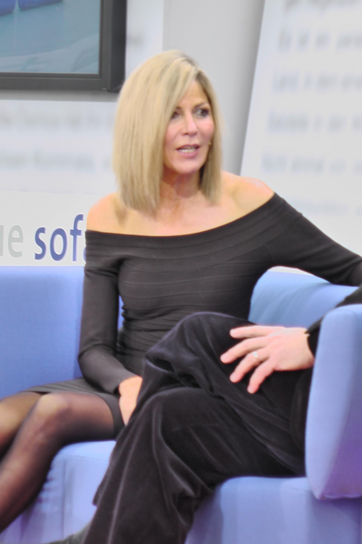 Eva Gesine Baur Wikipedia