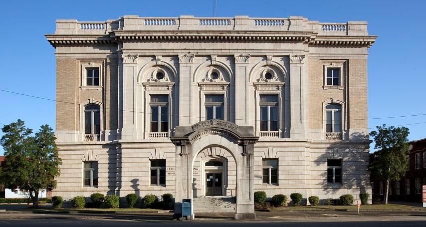 Big Island Federal Credit Union Lono Street