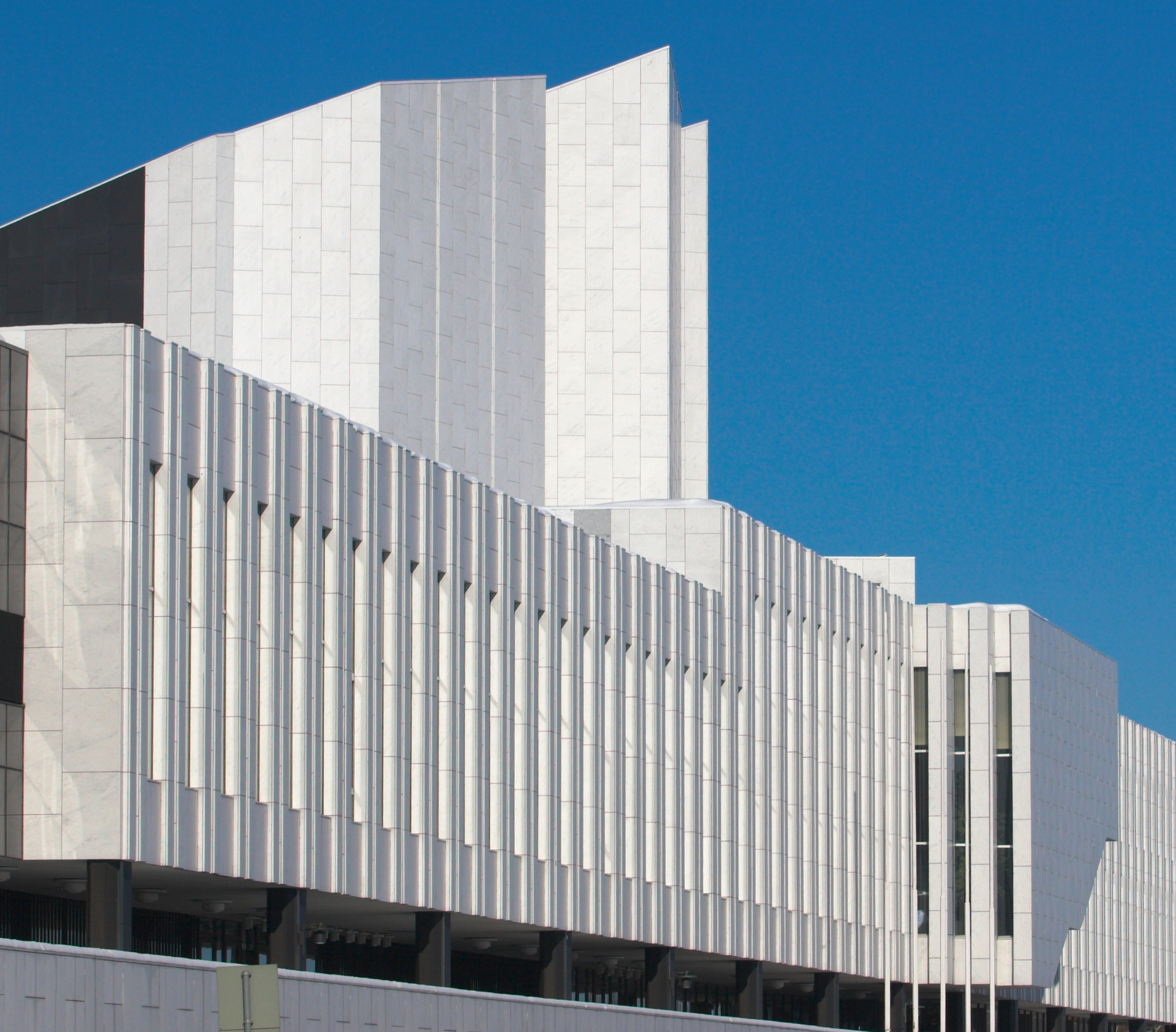Arkitektur i Finland - Wikiwand
