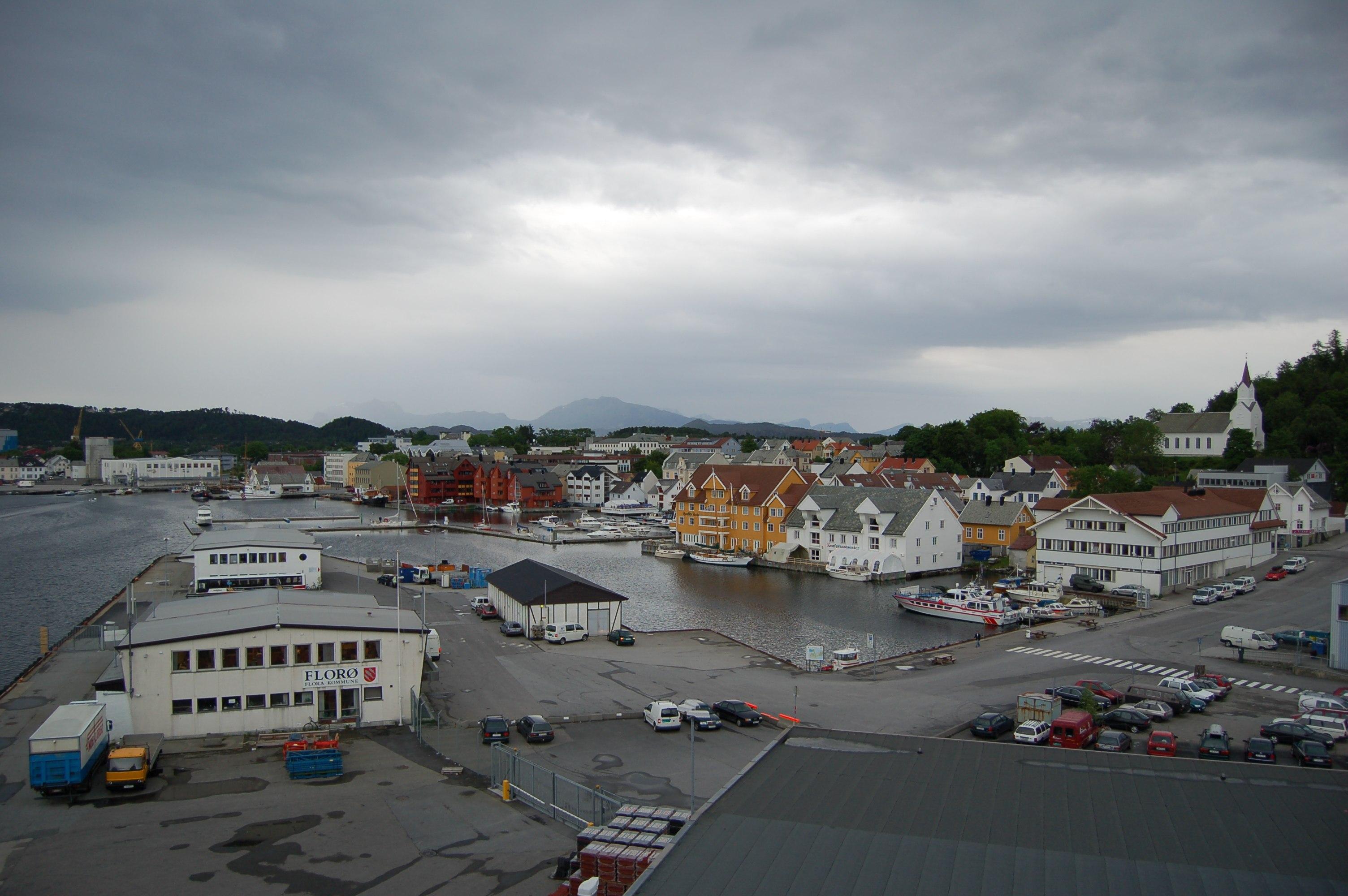 Single Florø kvinner interessert i senior dating, Senior Date Norway