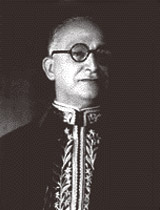 Oliveira Viana Brazilian professor, jurist and sociologist