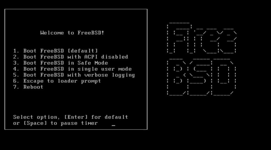 FreeBSD MaheshaBSD Project